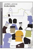 Papel DUBLINERS (YOUNG ADULT READERS) (LEVEL 4) (WITH CD) (RUSTICA)