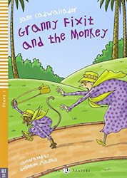 Papel Granny Fixit And The Monkey (Yr A1)