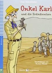Papel Onkel Karl Und Die Erdmannchen (Daf A1.1)