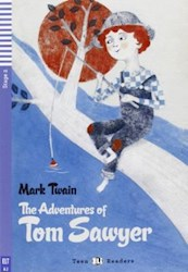 Papel The Adventures Of Tom Sawyer (Teen A2)