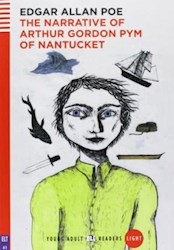 Papel The Narrative Of Arthur Gordon Pym Of Nantucket (Yar A1)