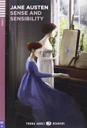 Papel Sense And Sensibility - Young Adult 3
