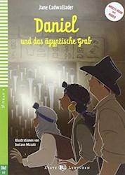 Papel Daniel Und Das Agyptische Grab (Daf A2)