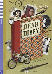 Papel Dear Diary (Teer Readers A2)