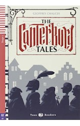 Papel THE CANTERBURY TALES  + CD TEEN READERS