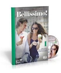 Papel Bellissimo! 1 Libro + Eserciziario + Cd