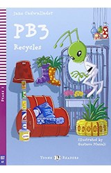 Papel Pb3 Recycles + CD (ELT A1)