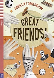 Papel Great Friends (Teen A1)