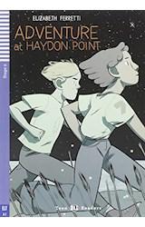 Papel Adventure at Haydon Point + CD (ELT A2)