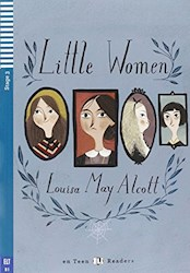 Papel Little Women - Teen 3