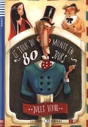 Papel Le Tour Du Monde En 80 Jours (Fle A1)