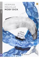 Papel MOBY DICK (YOUNG ADULT READERS) (LEVEL 4) (WITH CD) (RUSTICA)