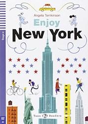 Papel Enjoy New York (Tr A2)