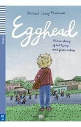 Papel Egghead + CD (ELT A2)