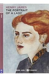 Papel The Portrait of a Lady + CD (ELT B1)