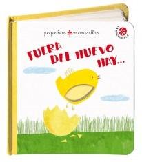 Libro Fuera Del Huevo Hay ...