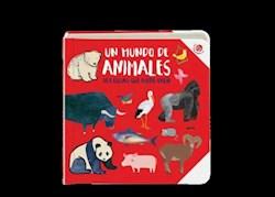 Libro Un Mundo De Animales