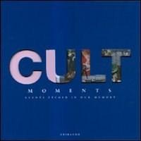 Libro Cult Moments