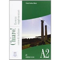 Papel Chiaro! A2 Esercizi Supplementari + Cd