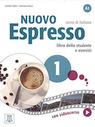 Papel Nuovo Espresso 1 Libro Dello Studente E Esercizi