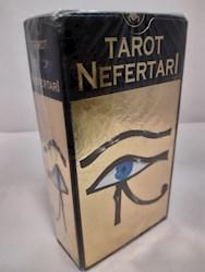 Papel Tarot Nefertari