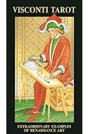 Papel VISCONTI TAROTS (78 CARTAS + LIBRO) (ESTUCHE)