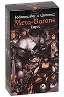 Papel META - BARONS TAROT (LIBRO + CARTAS) (MAZO)