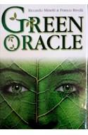Papel GREEN ORACLE (CARTAS + LIBRO) (ESTUCHE)