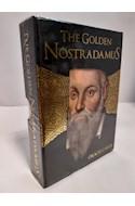Papel GOLDEN NOSTRADAMUS (LIBRO + CARTAS) (ESTUCHE)