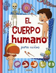 Libro El Cuerpo Humano Para Ni/Os
