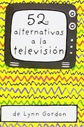 Libro 52 Alternativas A La Television
