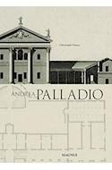 Papel ANDREA PALLADIO (ILUSTRADO) (CARTONE)