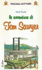 Papel Avventure Di Tom Sawyer, Le