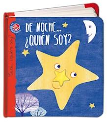 Libro De Noche ... Quien Soy ?