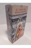 Papel TAROT DEL RENACIMIENTO (MAZO DE CARTAS + LIBRO)