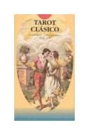Papel TAROT CLASICO (78 CARTAS + LIBRO) (ESTUCHE)