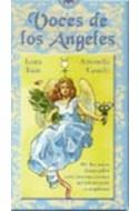 Papel TAROT VOCES DE LOS ANGELES [LIBRO + 80 CARTAS] (BOLSILLO) (ESTUCHE)