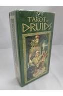 Papel TAROT DE DRUIDAS (78 CARTAS + LIBRO)