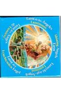 Papel TAROT DE LOS ANGELES LUMINOSOS (LIBRO + CARTAS) (CAJA)