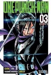 Libro One-Punch Man  Vol. 3