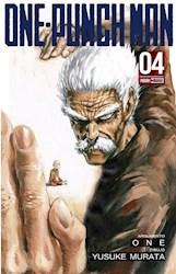Libro One-Punch Man  Vol. 4