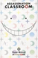 Papel ASSASSINATION CLASSROOM 12