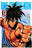 Papel ONE PUNCH MAN (VOLUMEN 13) (BOLSILLO)
