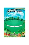 Papel ASSASSINATION CLASSROOM 20 (BOLSILLO)