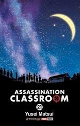 Papel Assassination Classroom 21