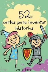 Libro 52 Ideas Para Inventar Historias