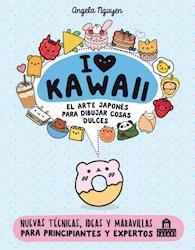 Libro I Love Kawaii