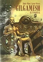 Papel Gilgamesh El Inmortal