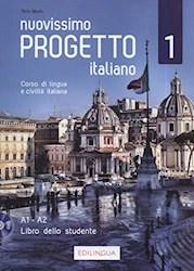 Papel Nuovissimo Progetto Italiano 1 Libro Dello Studente