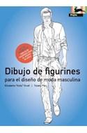 Papel DIBUJO DE FIGURINES PARA EL DISEÑO DE MODA MASCULINA
